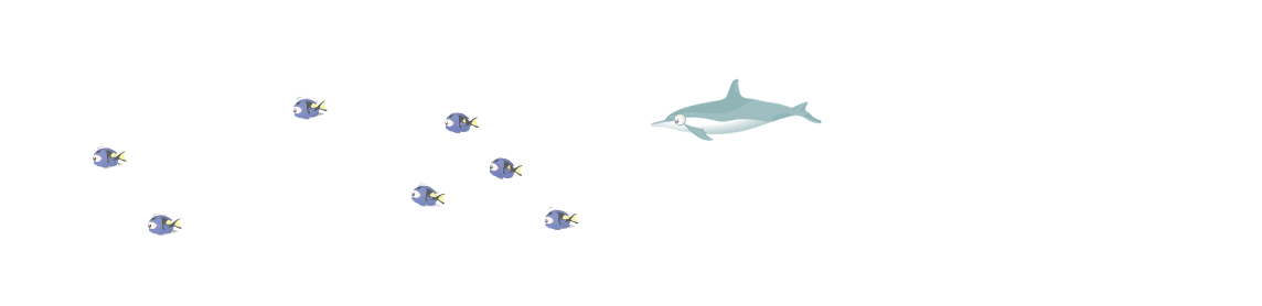 This is a background image with characters from the game Scuba Adventures with Zach and Haley.