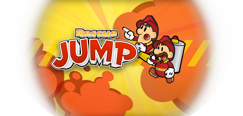 Rescue Jump!